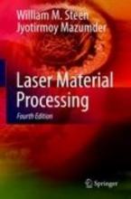 Steen, William M Laser Material Processing