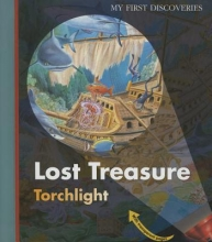 Sautai, Raoul Lost Treasure