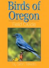 Tekiela, Stan Birds of Oregon Field Guide