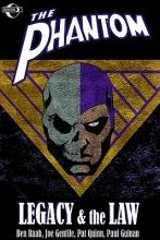 Raab, Ben The Phantom