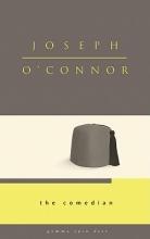 O`Connor, Joseph Comedian