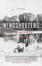 Revoyr, Nina Wingshooters