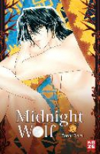 Ohmi, Tomu Midnight Wolf 04