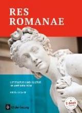 Bensch, Matthias,   Rudnick, Bernhard,   Schröder, Bianca-Jeanette,   Kuhlmann, Peter Res Romanae - Literatur und Kultur im antiken Rom