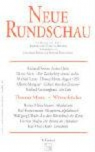 Neue Rundschau 2005/2