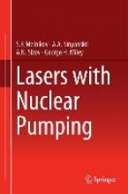 Melnikov, S. P. Lasers with Nuclear Pumping