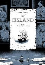 Gehrmann, Kristina Im Eisland 01: Die Franklin-Expedition