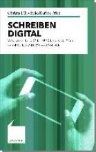 Dürscheid, Christa Schreiben digital