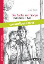 Kreitz, Isabel Graphic Novel paperback: Die Sache mit Sorge