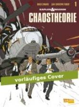 Convard, Didier Kaplan & Masson 01: Die Chaostheorie