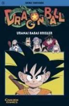 Toriyama, Akira Dragon Ball 09. Uranai Babas Krieger