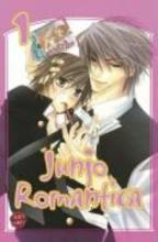 Nakamura, Shungiku Junjo Romantica 01