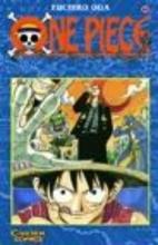 Oda, Eiichiro One Piece 41. Kriegserklrung