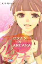 Toma, Rei Dawn of Arcana 06