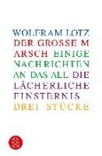 Lotz, Wolfram Drei Stücke