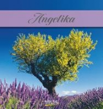 Namenskalender Angelika