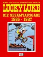 Goscinny, René Lucky Luke: Gesamtausgabe 1985-1987