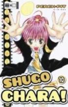 Peach-Pit Shugo Chara! 10