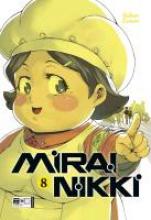 Esuno, Sakae Mirai Nikki 08