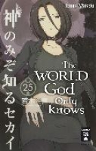 Wakaki, Tamiki The World God Only Knows 25