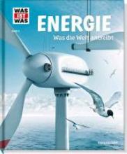 Hennemann, Laura Energie. Was die Welt antreibt