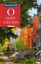, Oost-Canada Baedeker