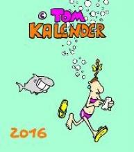 Tom TOM Wochenkalender 2016