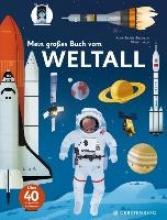 Baumann, Anne-Sophie Mein großes Buch vom Weltall