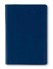 Taschenplaner 2016 PVC blau