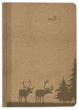 Buchkalender Nature Line Earth 2018