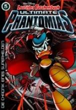 Disney, Walt Lustiges Taschenbuch Ultimate Phantomias 05