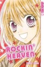 Sakai, Mayu Rockin` Heaven (2in1) 01