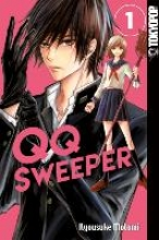 Motomi, Kyosuke QQ Sweeper 01