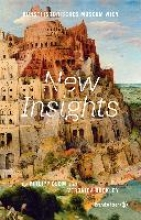 Blom, Philipp,   Buckley, Veronica Blom, P: New Insights