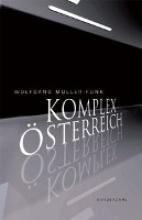 Müller-Funk, Wolfgang Komplex sterreich