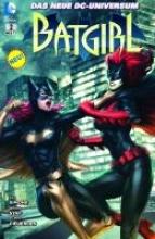 Simone, Gail Batgirl 02
