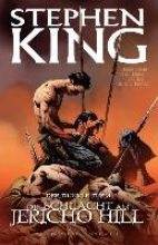 King, Stephen Der Dunkle Turm 05: Die Schlacht am Jericho Hill