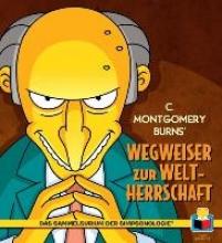 Groening, Matt Das Sammelsurium der Simpsonologie