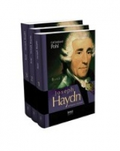 Pohl, Carl Ferdinand Joseph Haydn. Eine Biographie in drei Bänden