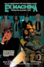 Vaughan, Brian K. Ex Machina 01