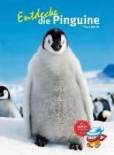 Schmidt, Thomas Entdecke die Pinguine