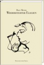 Meyer, Ralf Wiederstedter Elegien