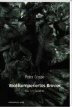 Gosse, Peter Wohltemperiertes Brevier