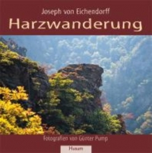 Eichendorff, Joseph von Harzwanderung