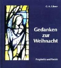 Ulmer, Günter A Gedanken zur Weihnacht
