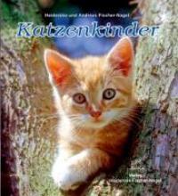 Fischer-Nagel, Heiderose Katzenkinder