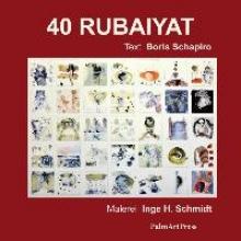 Schapiro, Boris 40 RUBAIYAT