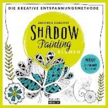 Schaadt, Susanne Shadow Painting - Blumen