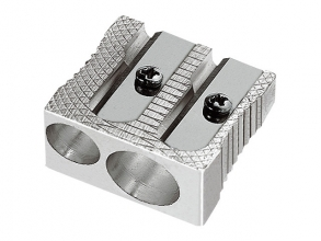 , Puntenslijper M+R 211/000 metaal dubbel