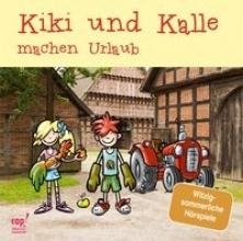 Primke, Jan Kiki und Kalle machen Urlaub